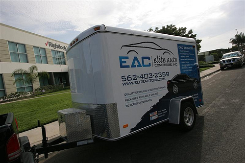 EAC Elite Auto Concierge