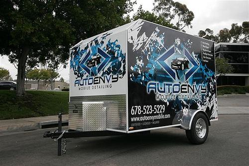 Auto Envy Mobile Detailing