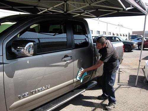 Auto Detailing Training Mobile Car Detailing 7