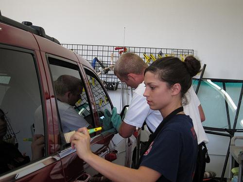 Auto Detailing Training Mobile Car Detailing 5