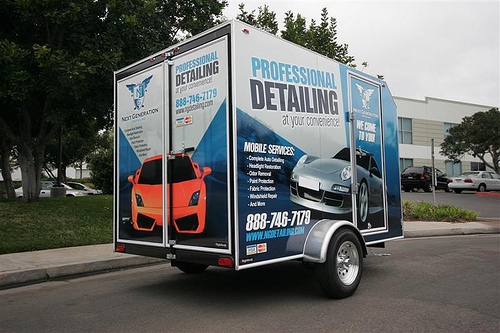 Next Generation Professional Detailing
