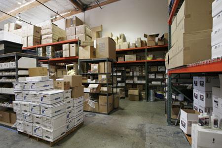 Rightlook Auto Detail Warehouse - 2