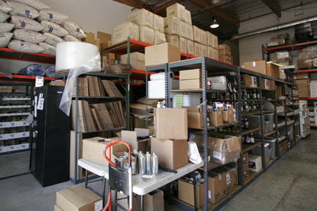 Rightlook Auto Detail Warehouse - 4