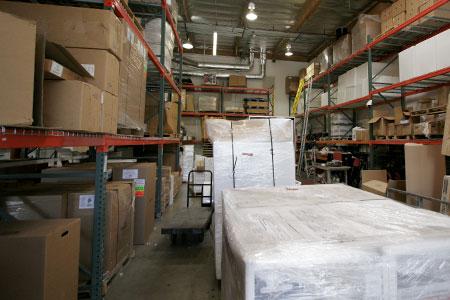 Rightlook Auto Detail Warehouse - 5