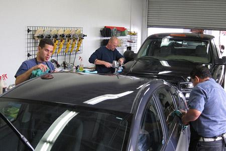 Rightlook Auto Detail Training