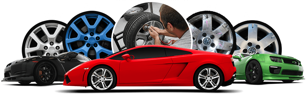 Rightlook Wheel Repair Training and Equipment Overview