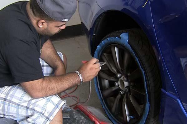 Rightlook Wheel Repair Student Gallery 1