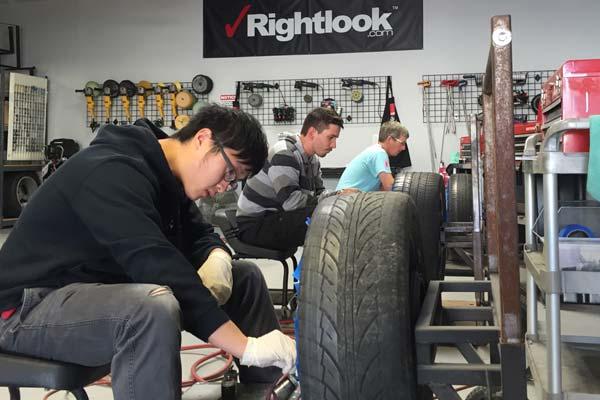 Rightlook Wheel Repair Student Gallery 2
