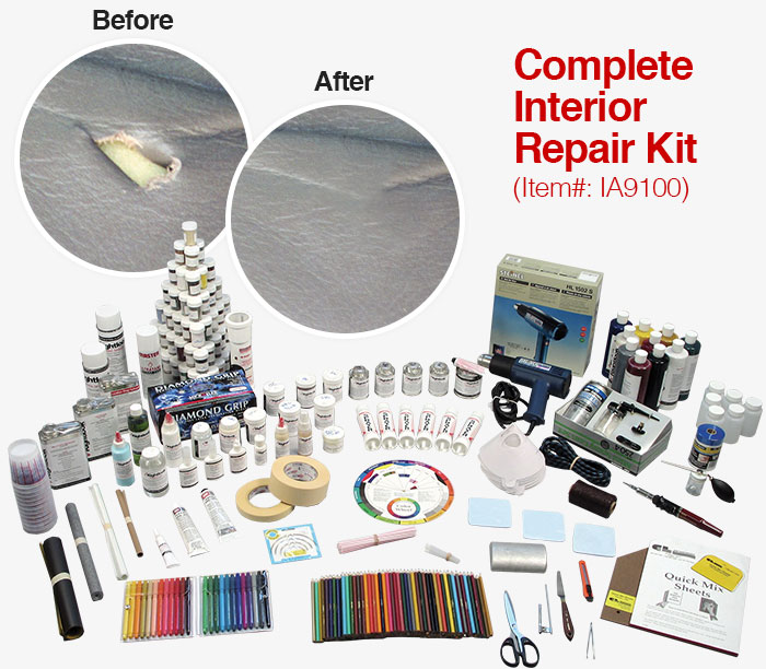 Rightlook Interior Repair Package