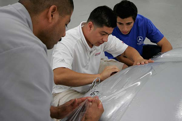 Rightlook Paint Protection Film Student Gallery 10