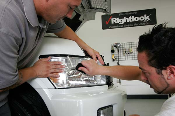 Rightlook Paint Protection Film Student Gallery 14