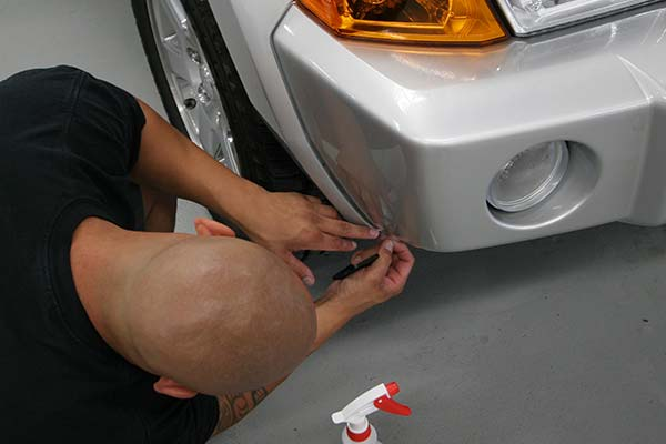 Rightlook Paint Protection Film Student Gallery 15