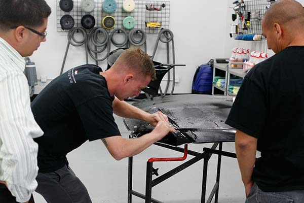 Rightlook Paint Protection Film Student Gallery 2