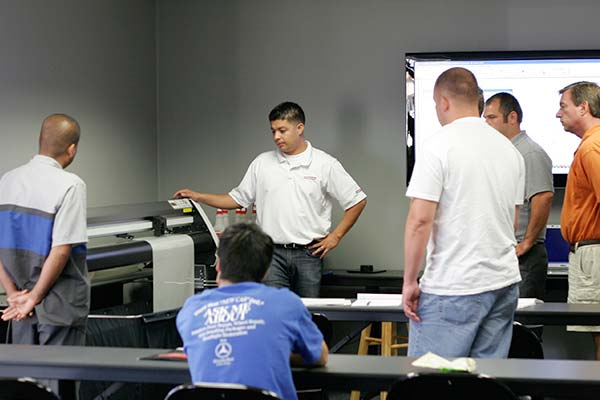Rightlook Paint Protection Film Student Gallery 4