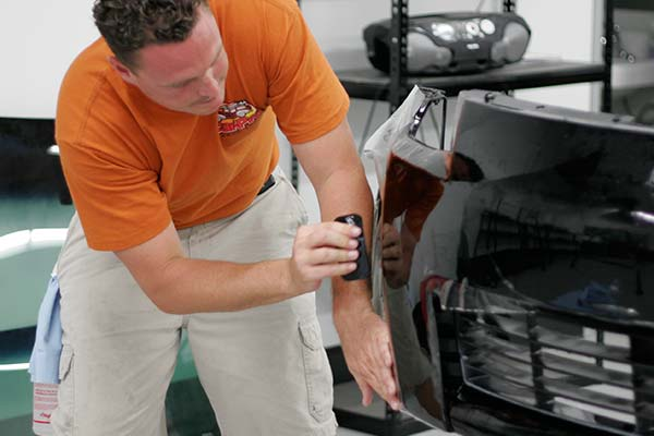 Rightlook Paint Protection Film Student Gallery 7