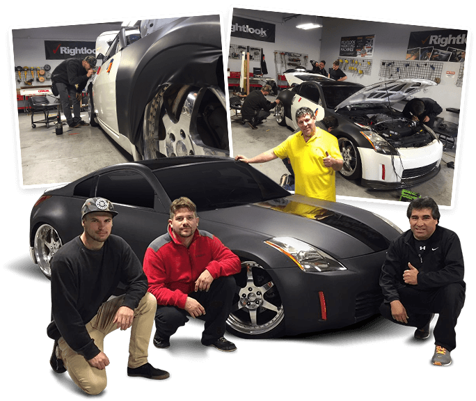 Vehicle Graphics Training - Vehicle Wrap Training