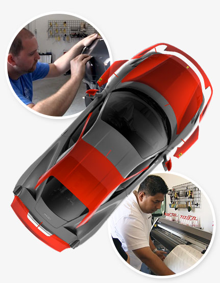 Rightlook What Is Paint Protection Film