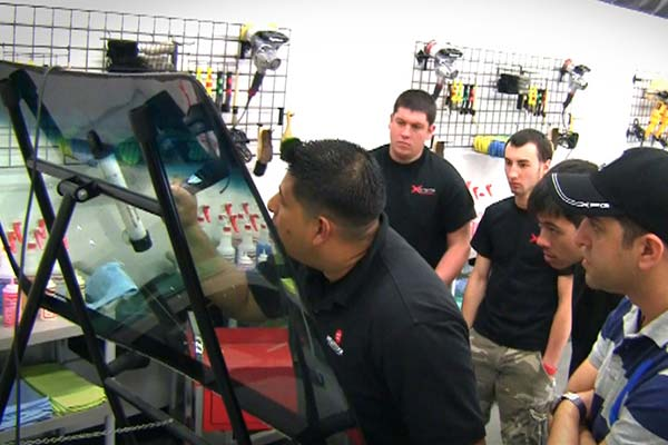 Rightlook Windshield Repair Student Gallery 6