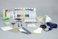 Vinyl Repair Starter Kit IA2500