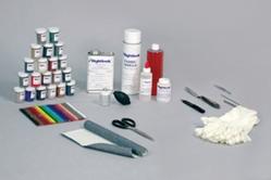 Velour Repair Starter Kit IA3500