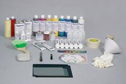Hard Plastic and Dash Repair Starter Kit IA4500