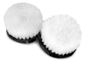 Cyclo Soft Shampoo Brushes