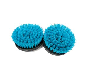 Cyclo Softer Shampoo Brushes