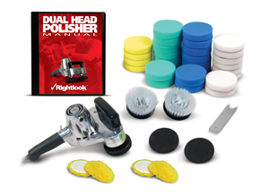 Standard Cyclo Orbital Polisher Kit