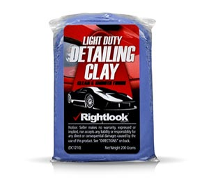 Rightlook Light Duty Clay Bar DC1210