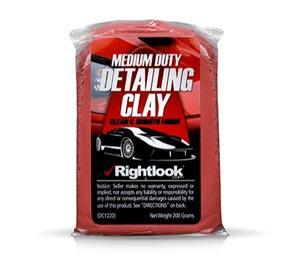 Medium Duty Detailing Clay Bar