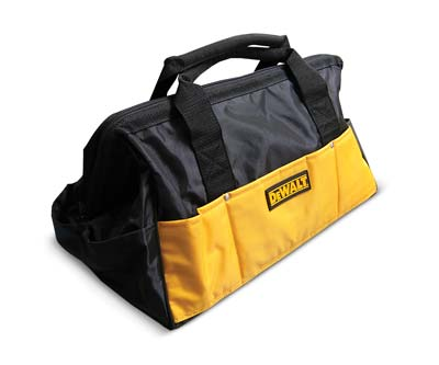 Dewalt Polisher Tool Bag