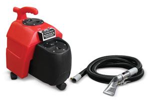 Durmaid Mini Heated Carpet Extractor