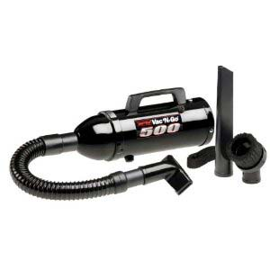 Metro Vac N Go 500 Watt High Performance Hand Vac VM6B500