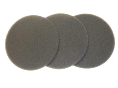Metro Vac Foam Filters 3 Pack MVC-56F