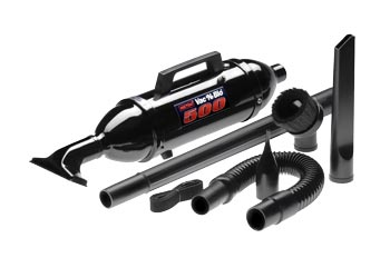 Metro Vac N Blo Jr 500 Watt Vacuum/Blower VM12500