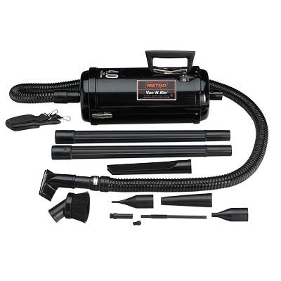 Metro Vac N Blo 4.0 Peak HP Compact Vacuum/Blower