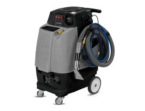Rightlook Mytee HP100 Hot Water Carpet Extractor - 11 Gallon