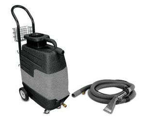 Rightlook Mytee Lite II Hot Water Carpet Extractor - 3 Gallon