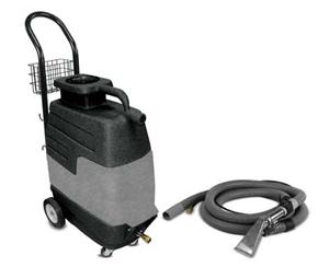 Mytee Lite II Heated Carpet Extractor – 3 Gallon