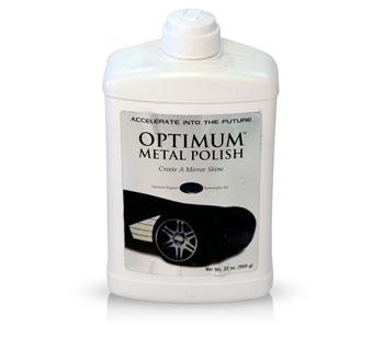Optimum Metal Polish