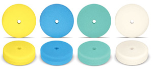 Porter Cable Double Sided Buffing Pads