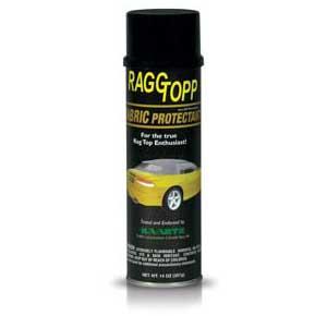 Ragg Topp Protectant - 14 oz.
