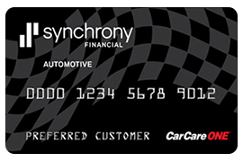 Rightlook Accepts Synchrony
