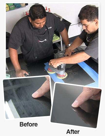 Auto Detailing Training School Detailing Classes And Equipment
