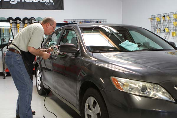 Rightlook Auto Detailing Student Gallery 13