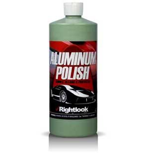 Rightlook Aluminum Polish