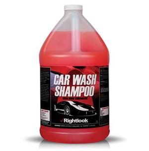 Rightlook Car Wash Shampoo with Wax