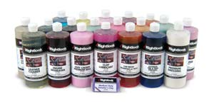 Rightlook Quart Auto Detailing Chemical Starter Package