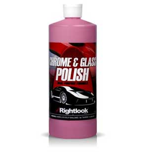 Rightlook Chrome and Glass Polish