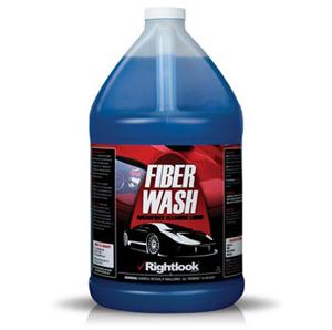 Rightlook Fiber Wash Microfiber Towel Cleaner